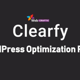 Webcraftic Clearfy Business - WordPress Optimization Plugin