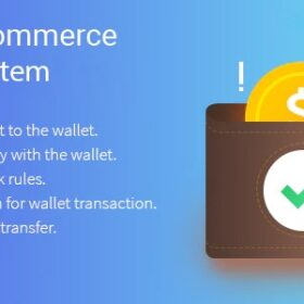 WordPress WooCommerce Wallet System Plugin