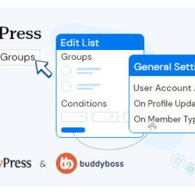 BuddyPress Auto Join Groups