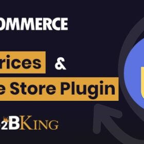 WooCommerce Hide Prices, Products, and Store